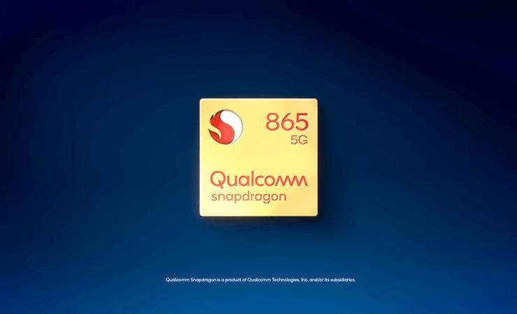 أفضل الهواتف بمعالجات كوالكوم سناب دراجون 865