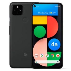 جوجل بيكسل 4a 5G