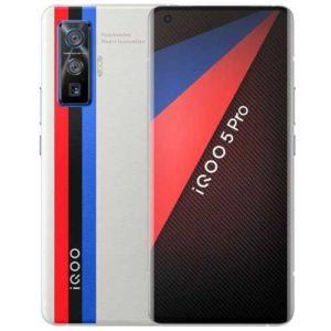 مواصفات هاتف فيفو IQOO 5 pro 5G