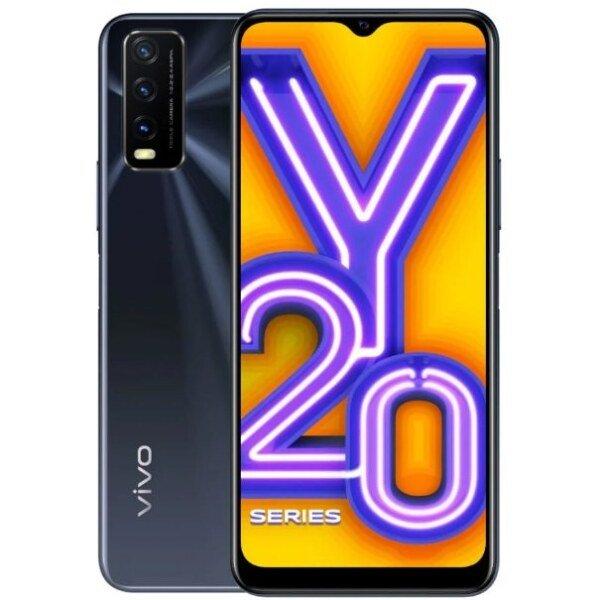 مواصفات هاتف فيفو Y20
