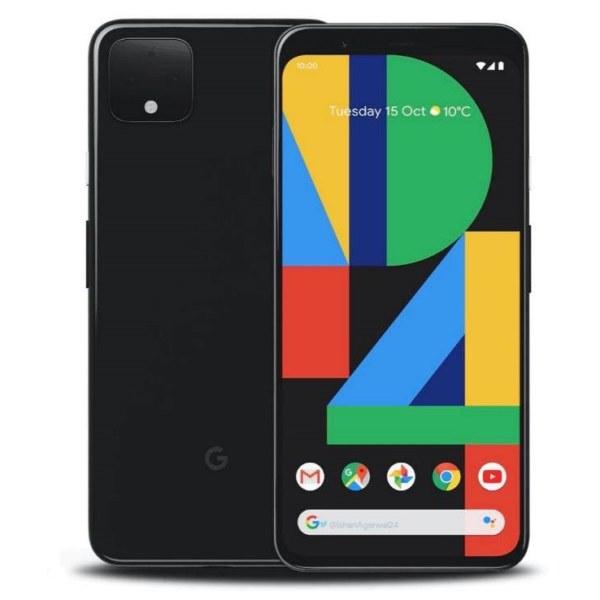 مواصفات هواتف جوجل 4XL