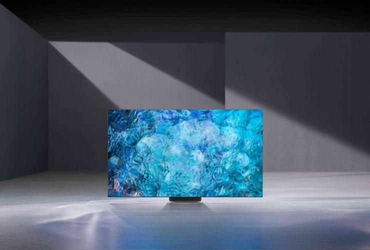 تلفزيونات QLED