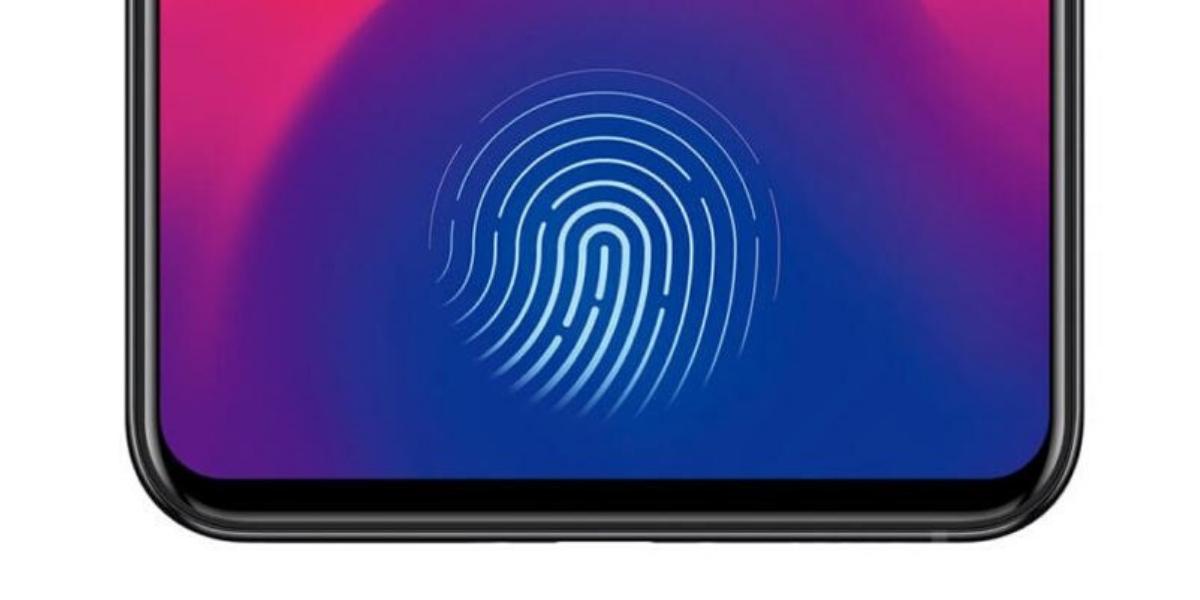 تقنية Touch ID