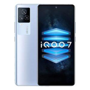 مواصفات هاتف فيفو IQOO 7