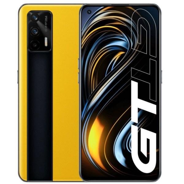 مواصفات هاتف ريلمي GT 5G