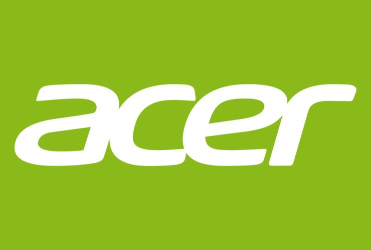شركة Acer