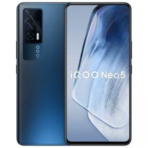 مواصفات هاتف فيفو iQOO Neo5