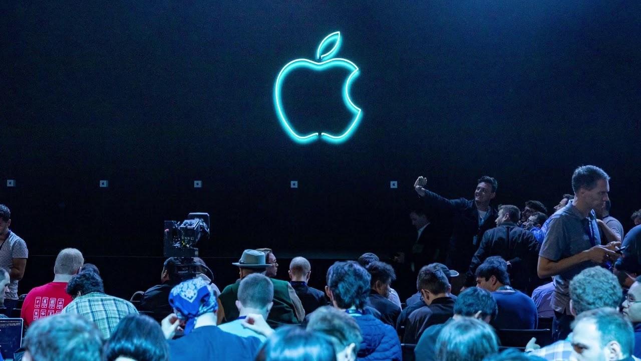 مؤتمر Apple للمطورين
