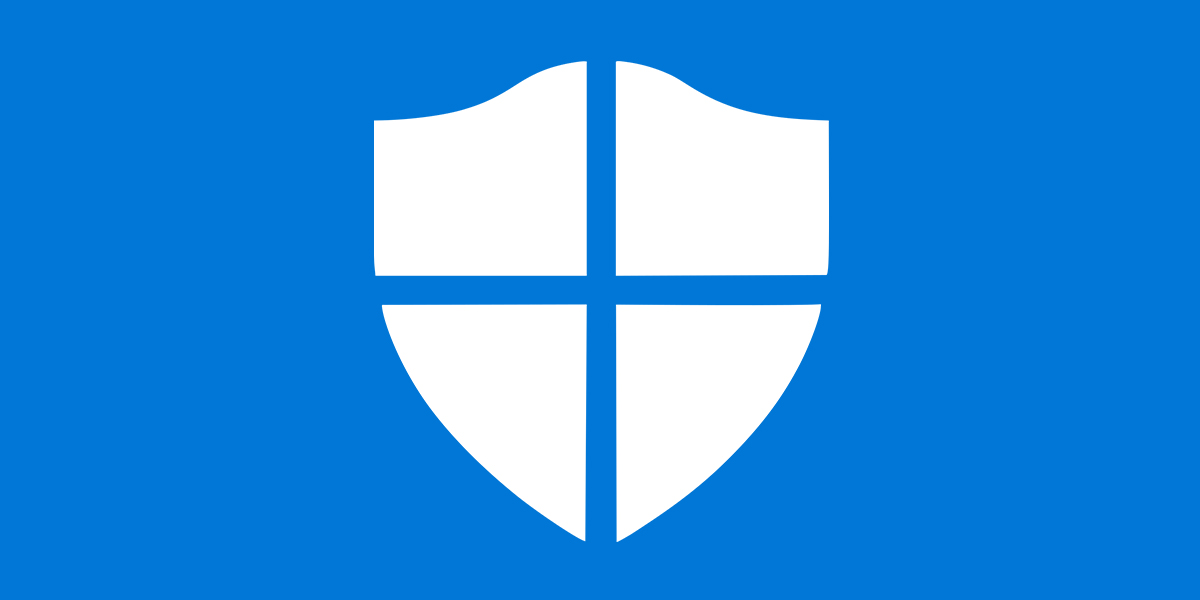 مكافح مايكروسوفت للفيروسات