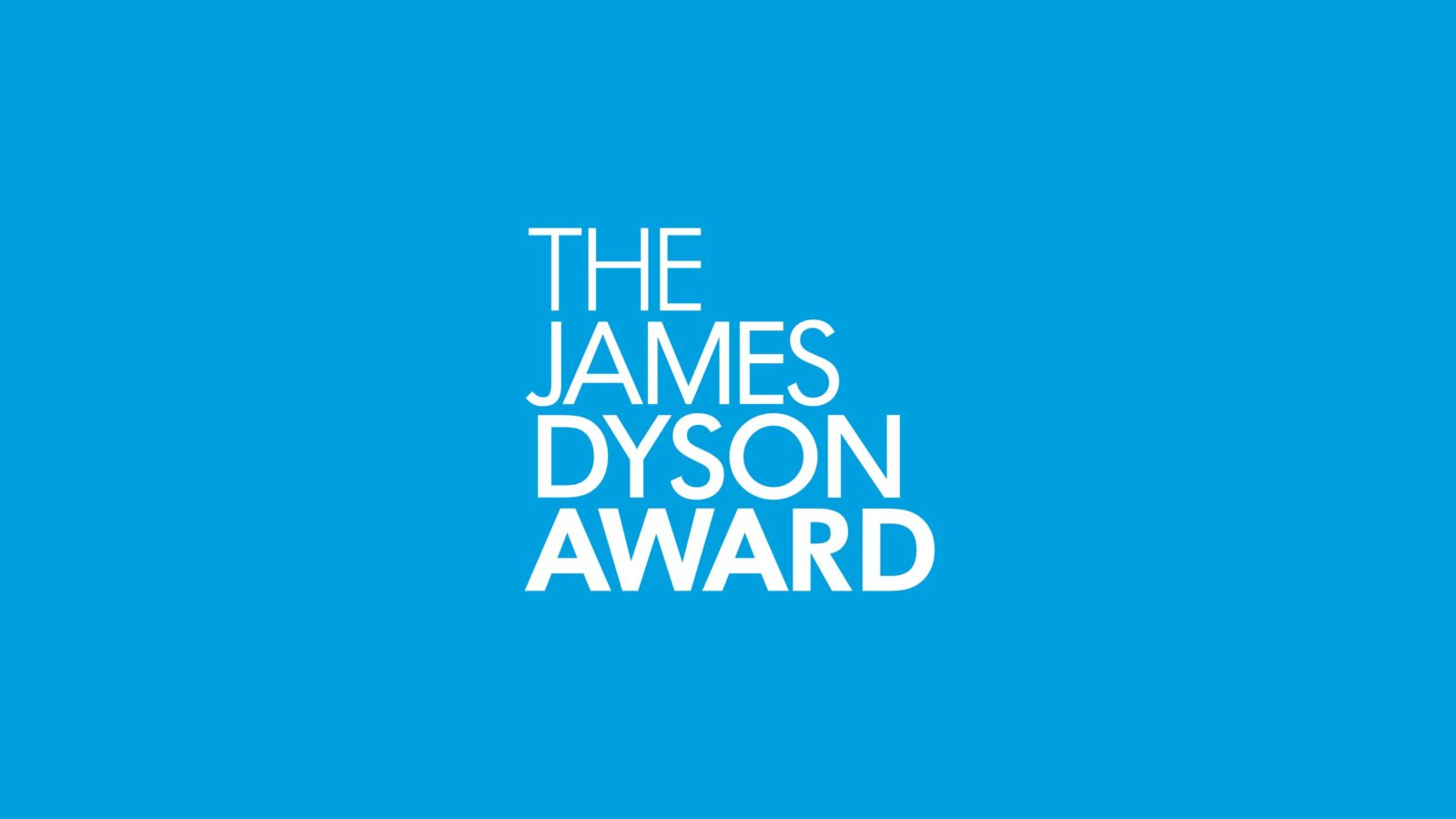 مسابقة جائزة جيمس دايسون 2021