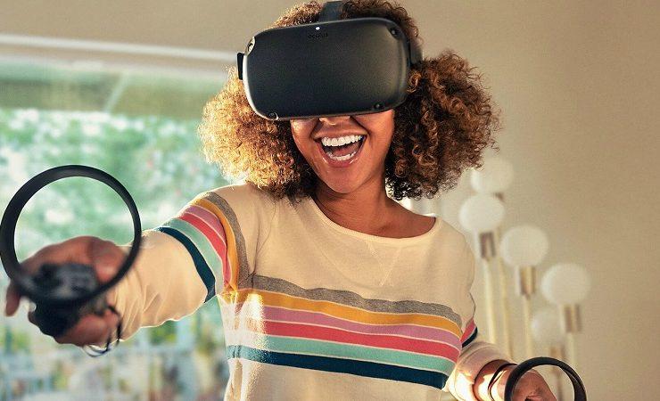 أوكيولوس VR
