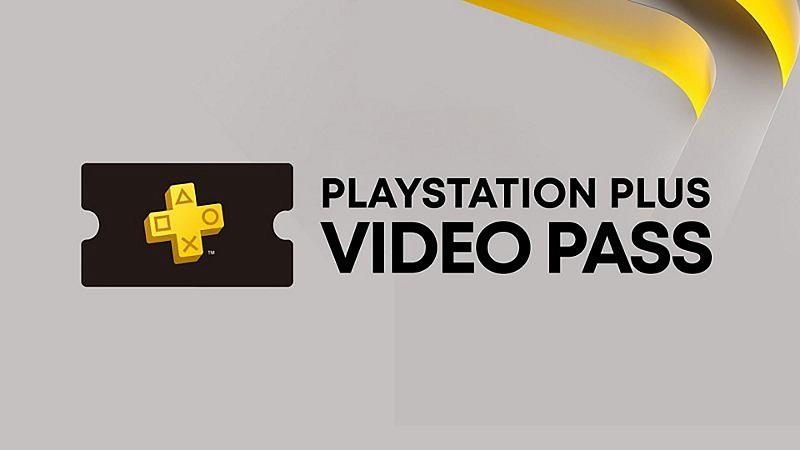 خدمة PlayStation Plus Video Pass - سوني