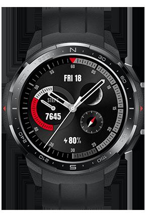 ساعة HONOR Watch GS PRO الذكية
