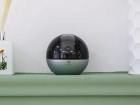 كاميرا EZVIZ C6W المنزلية الذكية