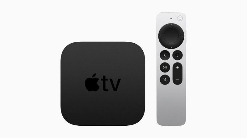Apple TV 2021 - آبل