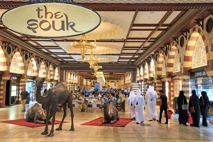 أفضل مواقع تسوق في الإمارات