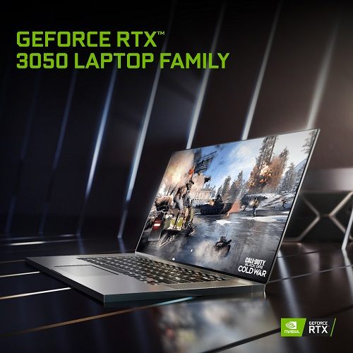 سلسلة GeForce RTX 30
