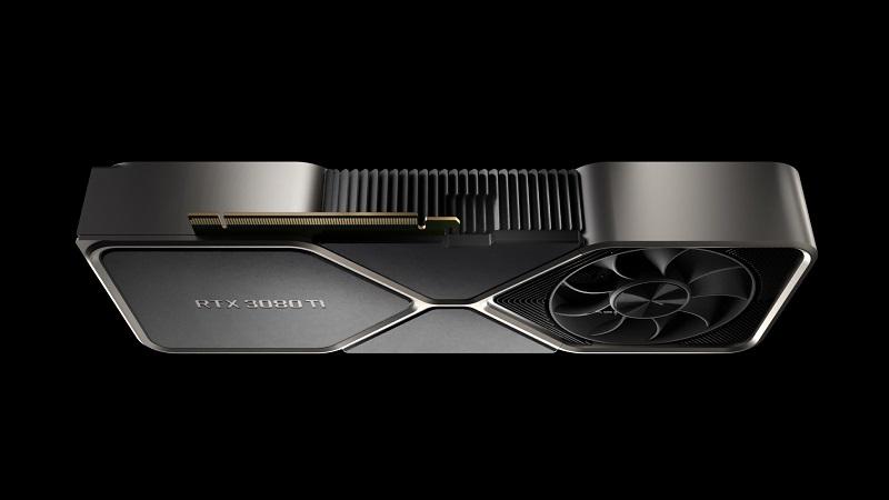 إنفيديا - بطاقة NVIDIA GeForce RTX 3080 Ti