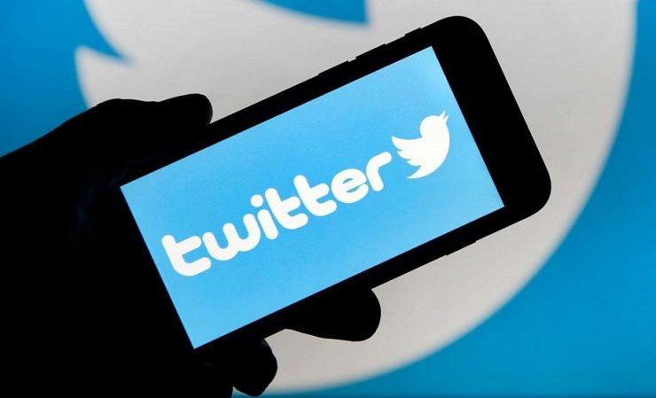 تويتر - منصة Scroll