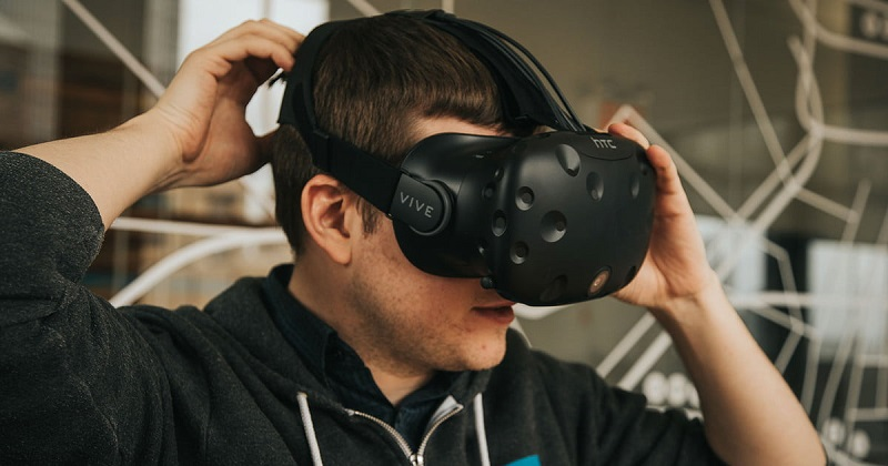 Vive VR - HTC