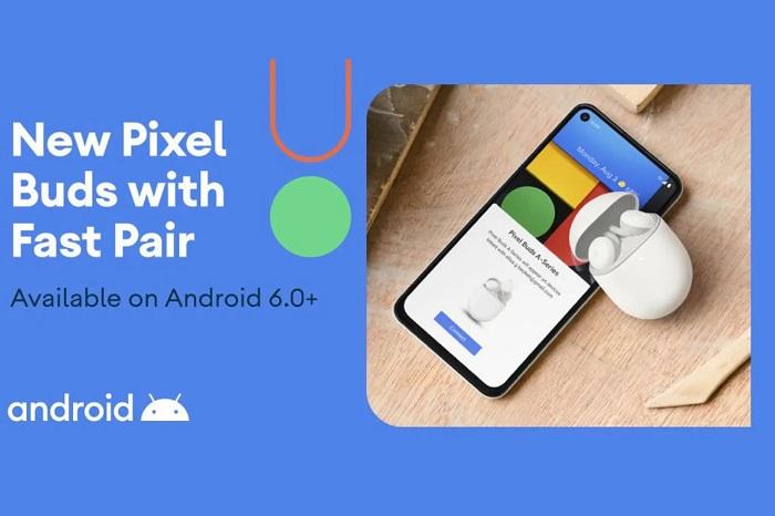 سماعات Pixel Buds A-Series