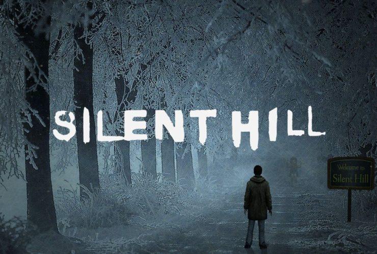 لعبة Silent Hill من كونامي - معرض ألعاب E3 2021