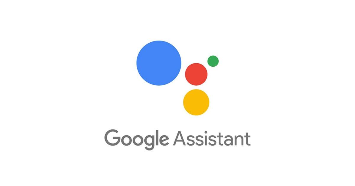 مساعد جوجل