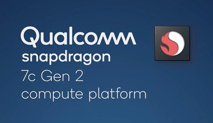 معالج Snapdragon 7c Gen 2