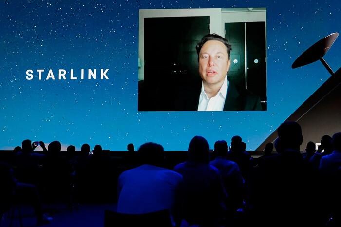 إيلون ماسك - شبكة ستارلينك ستضم 500 ألف مستخدم