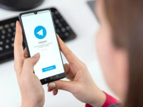 تطبيق تيليجرام - مكالمات الفيديو الجماعية