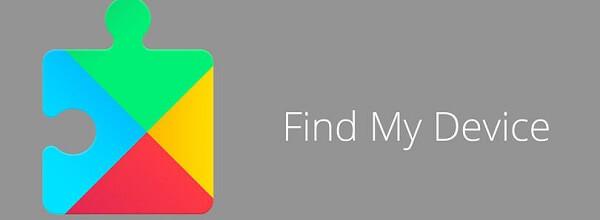 خاصية Find My Device Network