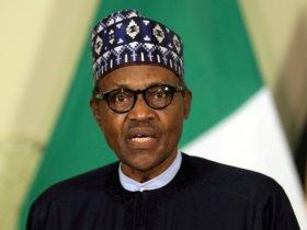 محمد بخاري - حظر تويتر في نيجيريا
