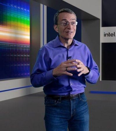 بات جيلسنجر - ريادة تصنيع الرقائق الإلكترونية