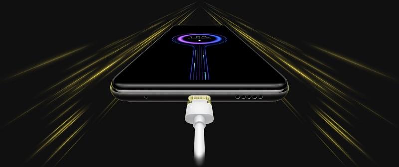 الشحن - هاتف بوكو X3 GT