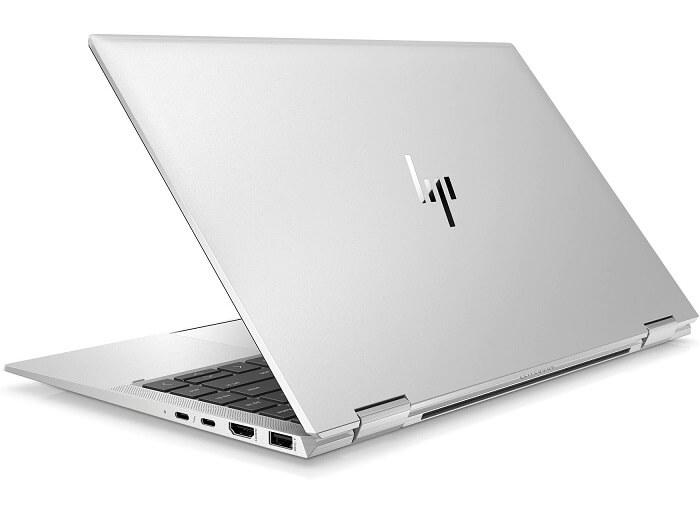 التصميم - HP EliteBook x360 1040 G8