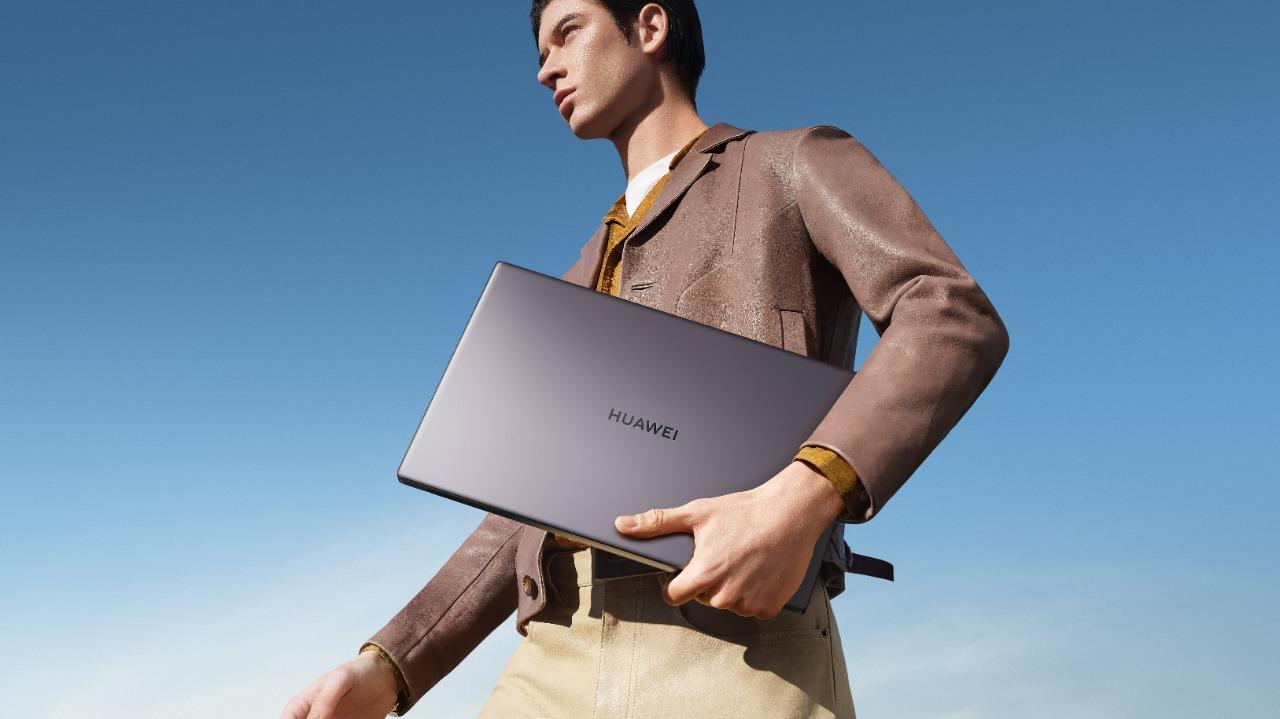 حاسوب HUAWEI MateBook D 15