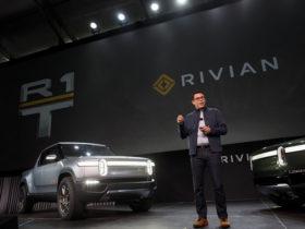 ريفيان جمعت تمويل استثماري قدره 2.5 مليار دولار