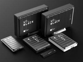 سلسلة اقراص تخزين