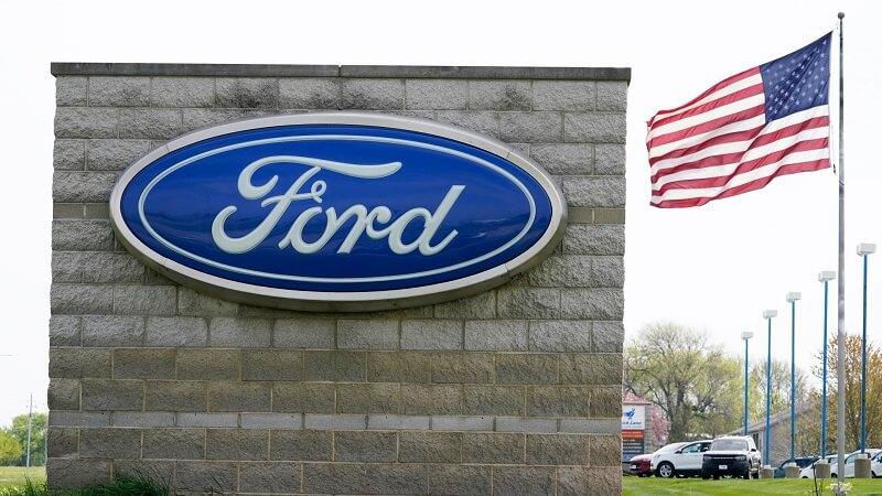 فورد - دعوى قضائية ضد شركة فورد