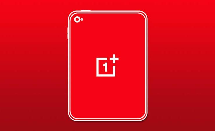 ون بلس - OnePlus Pad
