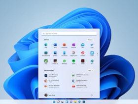 ويندوز 11 - أول إصدار تجريبي من ويندوز 11
