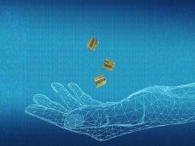ARM - شريحة PlasticARM
