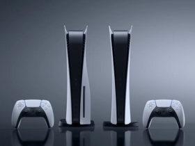 بلاي ستيشن 5 - 10 ملايين وحدة تحكم PS5