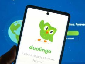 تطبيق دولينجو - دولينجو تعمل على تطبيق جديد
