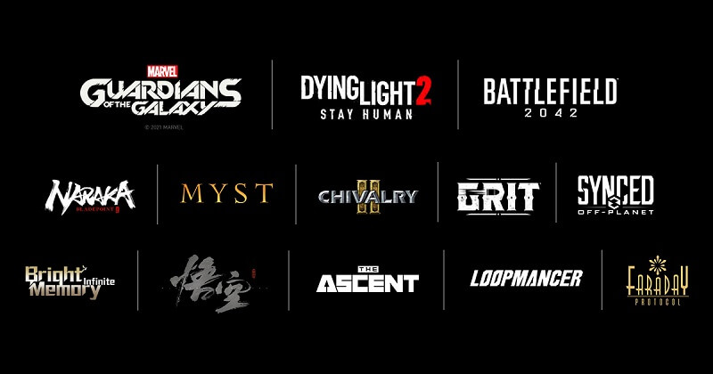 حدث Gamescom 2021