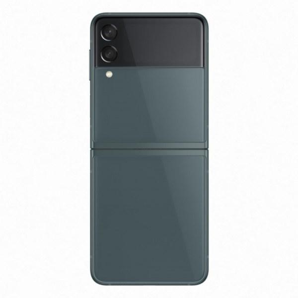 مواصفات هاتف سامسونج جالاكسي Z flip3 5G