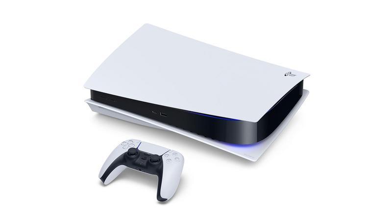 طراز PS5 خفيف الوزن
