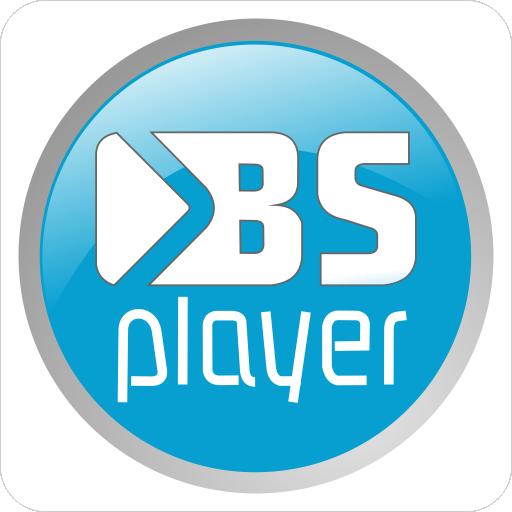 مشغل BS player