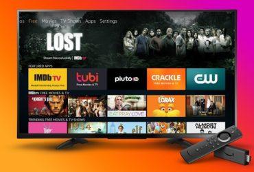آمازون Tv - آمازون تخطط لإطلاق أجهزة تلفزيون