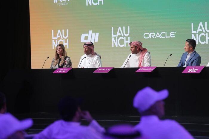 أكاديمية طويق وسيسكو - سيسكو تعقد شراكة مع الاتحاد السعودي